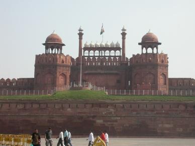 Delhi_RedFort1
