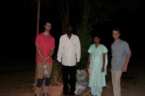 Bangalore Friends 3