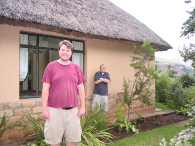 Drakensburg 1