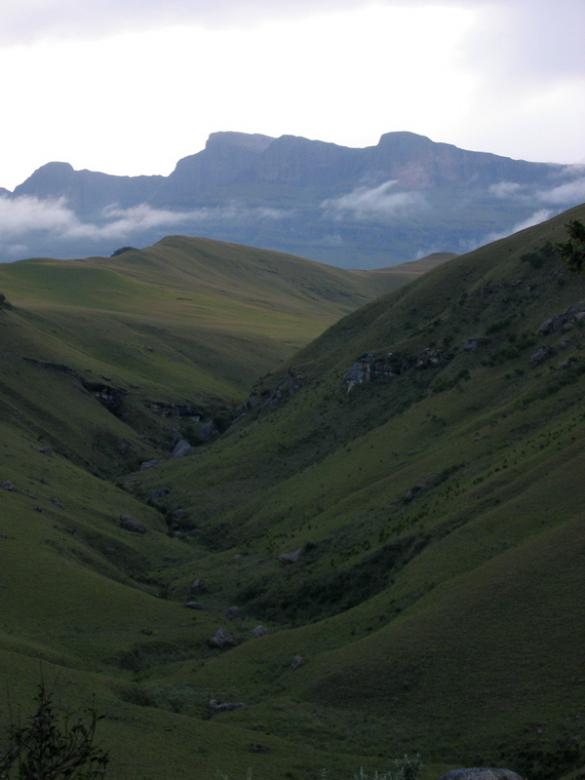 Drakensburg 10