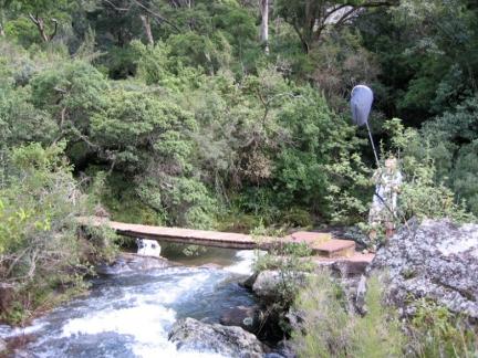 Drakensburg 11