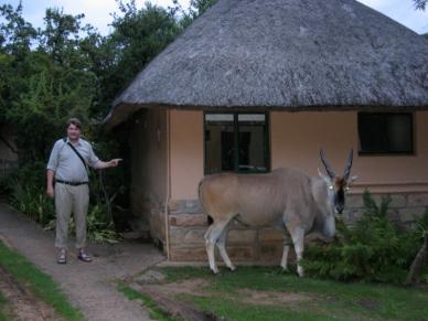 Drakensburg 2