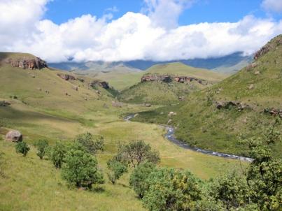 Drakensburg 4