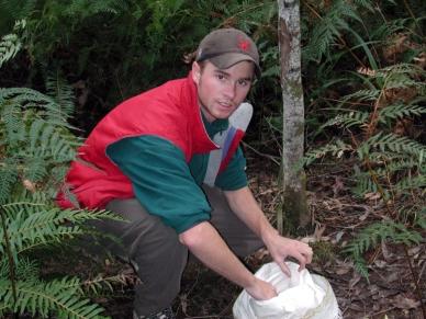 Gavin Tas rain forest3