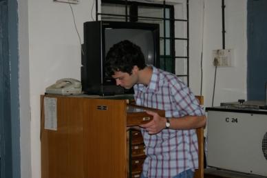 Ghate Lab 2