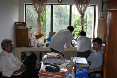 Ghate Lab 5