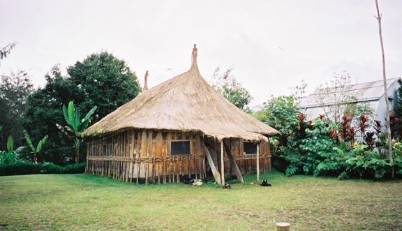herowana house