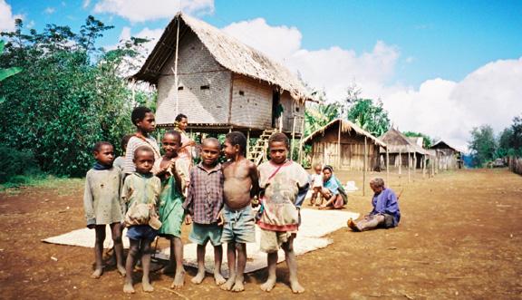 herowana village