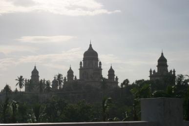 Hyderabad City 1