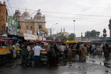 Hyderabad City 18