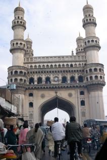 Hyderabad City 20