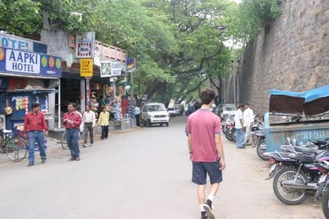 Hyderabad City 33