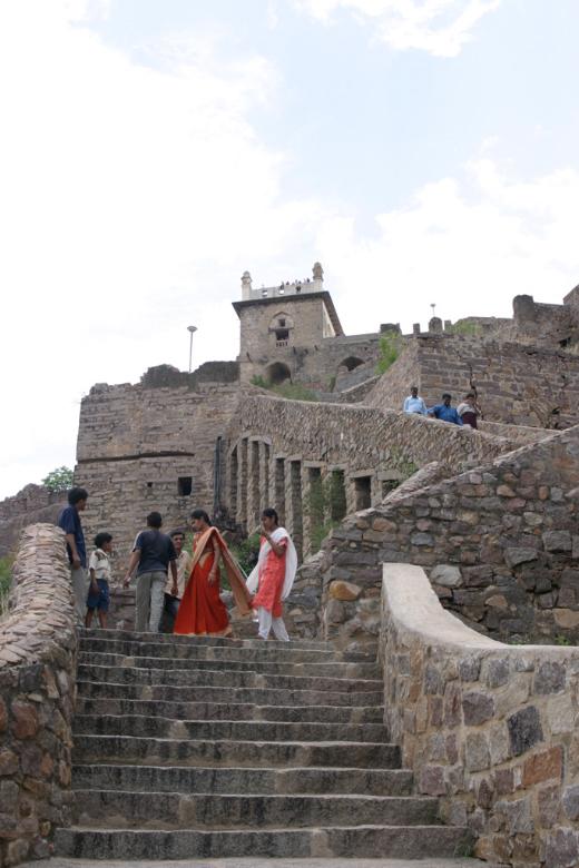 Hyderabad City 36