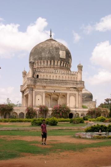 Hyderabad City 68