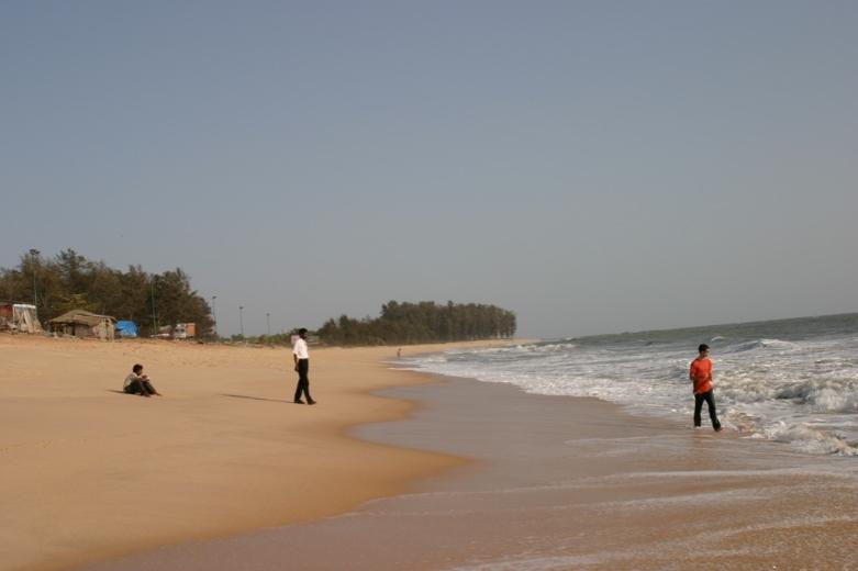 Kerala Beach 6