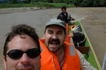 Mulu Boat Trip3