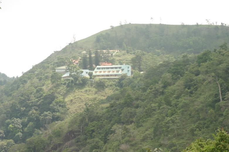 Pon Mudi highlands 14