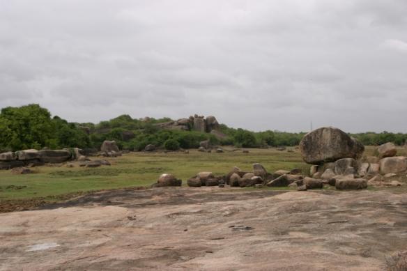 U of Hyderabad 10